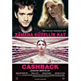 Cashback Poster (27 x 40 Inches - 69cm x 102cm) (2006) Turkish