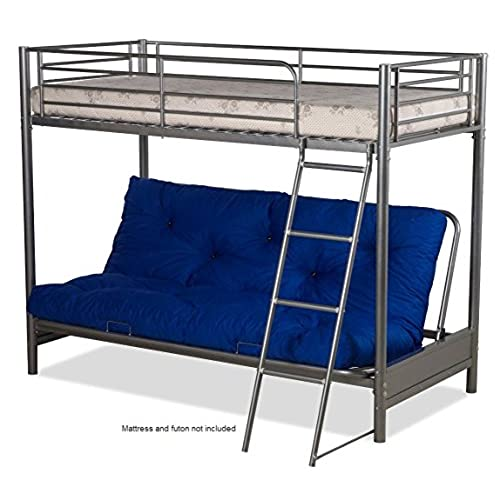 Bunk Bed With Sofa