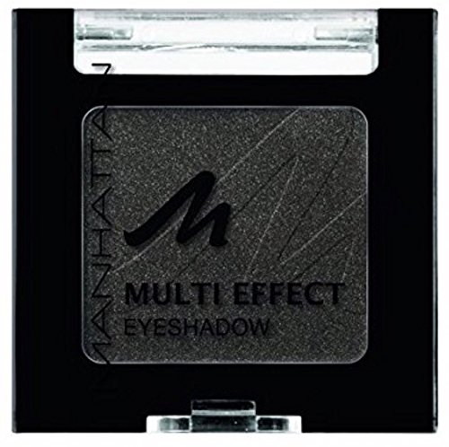 Manhattan 88X All Night Long Multi Effect Eyeshadow Lidschatten Dunkelgrün 2g