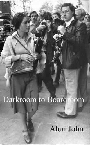 Darkroom to Boardroom