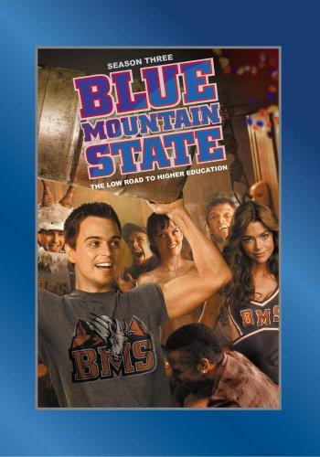 Blue Mountain State Season 3 -