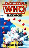 Doctor Who-Black Orchid (Doctor Who Library)