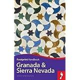 Granada & Sierra Nevada Handbook (Footprint - Handbooks) by Andy Symington (2015-07-07)