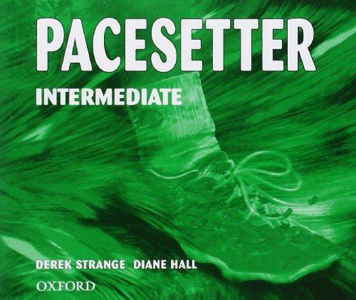 Pacesetter Intermediate. CD (3): Intermediate level