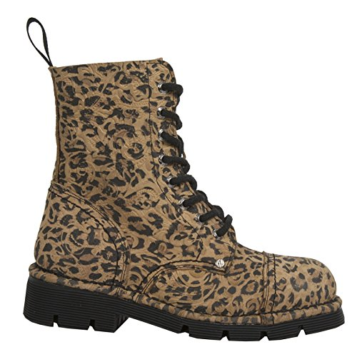 New Rock M.NEWMILI083-S9 Leopard
