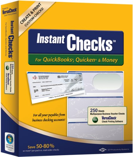 instant-checks-for-quickbooks-quicken-money-form-3001-personal-wallet-green-graduated-250pk