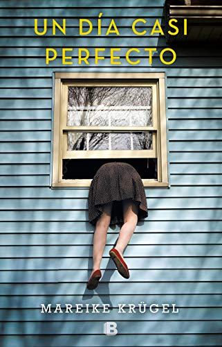 Un día casi perfecto eBook: Krugel, Mareike: Amazon.es: Tienda Kindle