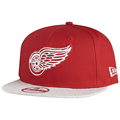 New Era Team Jersey Boston Red Sox casquette Detroit Red Wings