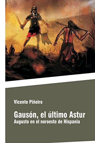 Gauson, el ultimo astur
