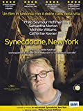 synecdoche, new york dvd Italian Import