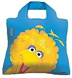 Envirosax Tasche Sesam Strasse Big Bird