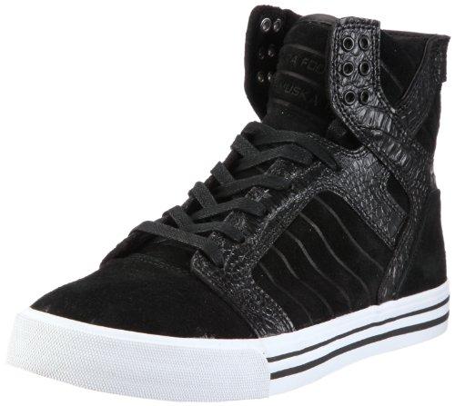 Supra SKYTOP S18091 Herren Sneaker Schwarz (BLC)