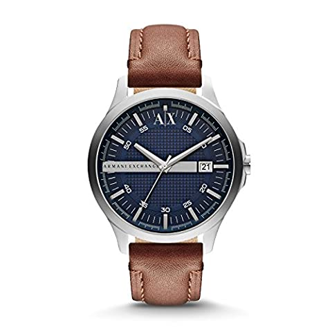 Armani Exchange Herren-Uhren AX2133