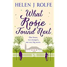 What Rosie Found Next (Magnolia Creek, Book 1)