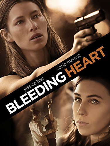 Bleeding Heart [dt./OV] (Jessica Biel)