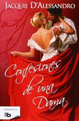 Confesiones De Una Dama