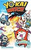 """Afficher """"Yo-kai watch n° 10"""""""