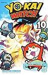 Yo-Kai Watch, tome 10 par Konishi