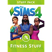 SIMS 4 - Édition Fitness Stuff DLC [Code Jeu PC - Origin]