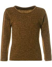 Suchergebnis auf Amazon.de für  Gold - Pullover   Strickjacken ... a1df0ab663