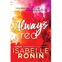 Always Red (Chasing Red Book 2) (English Edition)