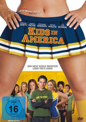 Kids in America [2 DVDs] (Halloween Filme Für Kids)