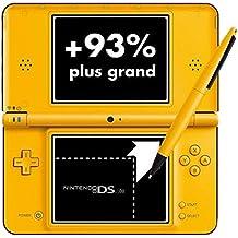 Console Nintendo DSi XL - Jaune [Importación francesa]