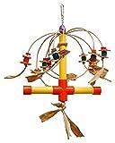 Zoo-Max Regenschirm Vogel Spielzeug, klein