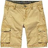 O'Neill Jungen Cali Beach Cargo Shorts Streetwear, Apple Cinnamon, 164