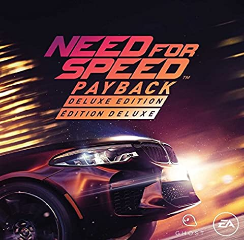 Need for Speed: Payback - Deluxe Edition | PS4 Download Code - deutsches Konto (Ps4 Edition)