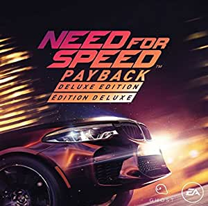 need for speed payback deluxe edition ps4 download code uk account pc. Black Bedroom Furniture Sets. Home Design Ideas