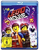 DVD Cover 'The Lego Movie 2 [Blu-ray]