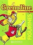 Grenadine: Niveau 1 Figurines (X90)