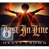 Heavy Crown (LTD. Digipak + DVD)