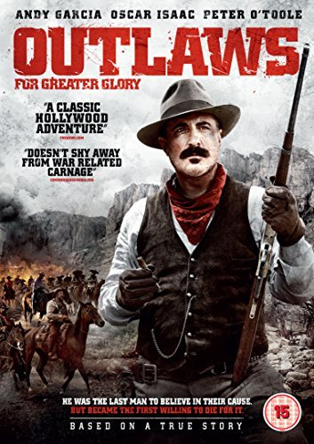 Outlaws [DVD]