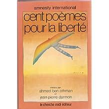 Cent poèmes pour la liberté