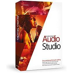 Sony Sound Forge Audio Studio 10 2014 (PC)