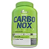 Olimp Carbo NOX Hydrates de Carbone Saveur Orange 3500 g