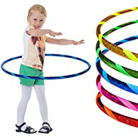 Hoopomania Super Star Kinder Hula Hoop Reifen