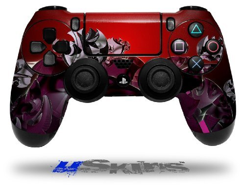 Garden Patch - Decal Style Wrap Skin fits Sony PS4 Dualshock 4 Controller - CONTROLLER NOT INCLUDED by uSkins (Wrap-patch)
