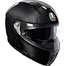 AGV Sports Modular Carbono Brillo M