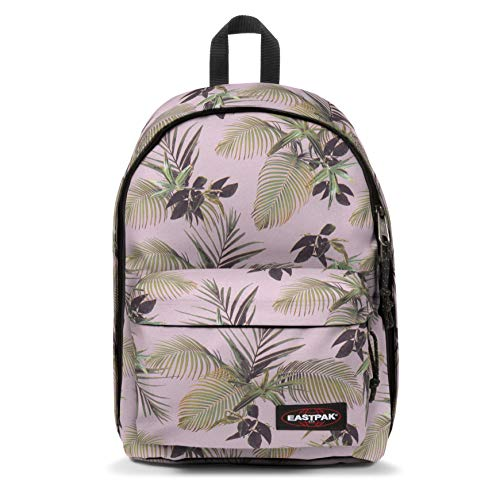 Eastpak out of Office Mochila Tipo Casual, 44 cm, 27 Liters, (Brize Mel Pink)