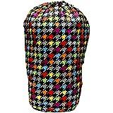Kanga Care KRPAIL_OS-P114 - Forros impermeables para cubos, niños, 6-9 meses, multicolor