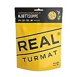Drytech Real Turmat - Fleischsuppe - gefriergtrocknete Outdoornahrung