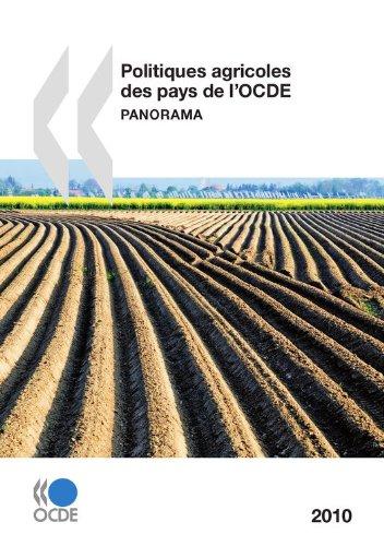 Politiques agricoles des pays de l'OCDE 2010: Panorama