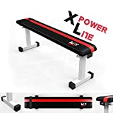 We R Sports™ FT100 Flat Weight Bench - White,