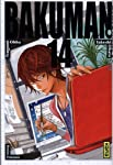 Bakuman Edition simple Tome 14