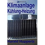 Klimaanlage Kühlung-Heizung (Kfz-Technik)