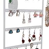 Songmics-Soporte-de-metal-para-joyas-colgador-de-pie-para-pendientes-aretes-pulseras-color-blanco-JDS002W