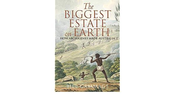 Buy Biggest Estate on Earth: How Aborigines made Australia Book